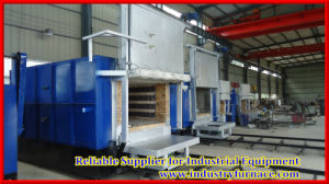 Furnace for Quenching / Hardening / Annealing Rt pictures & photos