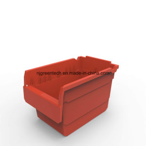 hang storage bins stackable storage part sf3220
