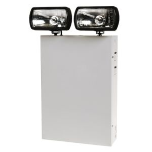 2X20W LED Twin Spot Emergency Light pictures & photos