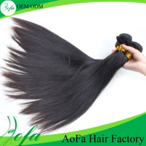 Indian Human Natural Virgin Hair I-Tape Hair Wig pictures & photos