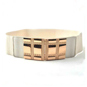 Top Quality Fashionable Elastic Belt for Women pictures & photos