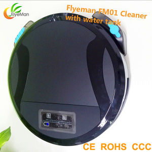 Home Appliance Smart Auto Robot Vacuum Cleaner pictures & photos