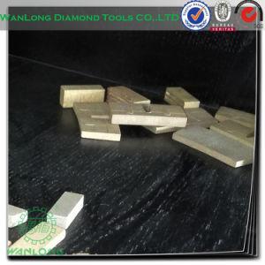 Diamond Core Bit Segment for Stone Drilling Tools-Diamond Drill Bit Segments pictures & photos