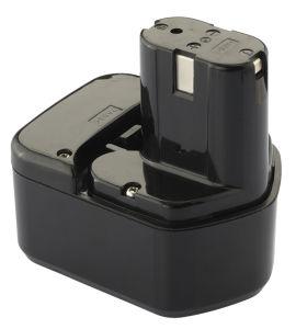 12V 3300mAh Battery for Hitachi Eb 1220RS Eb 1222hl Eb 1226hl pictures & photos
