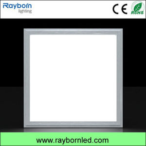 Office Ceiling Ce RoHS 18W 300X300 LED Panel Lights Dimmable pictures & photos