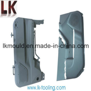 Mold Manufacturer Make and Designs Injection Molds for Motor Parts pictures & photos