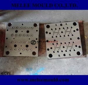 24cavities Plastic Injection Cap Mould pictures & photos