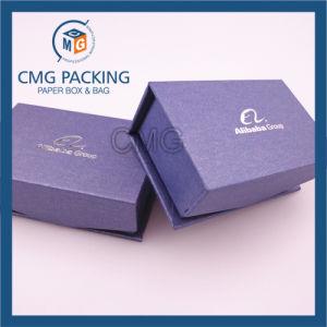Retangular Sunglass Box with Silk Ribbon (CMG-PGB-013) pictures & photos