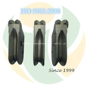 Wall Cutting Tools Diaphragm Wall Cutter Teeth for Diarphragm Wall Cutting Equipments (SB38 ZM) pictures & photos