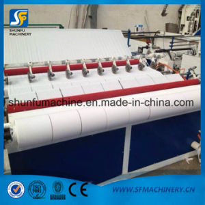 High Speed Toilet Tissue Roll Paper Making Machine Line for Small Business pictures & photos