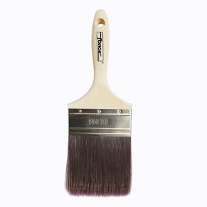 Hand Tools High Elasticity Dense Hair Brush Oil/Water Paint OEM pictures & photos