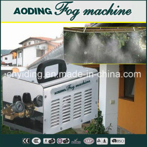 3L/Min Industry & Commercial Duty High Pressure Misting Fog Machine (YDM-2803A) pictures & photos