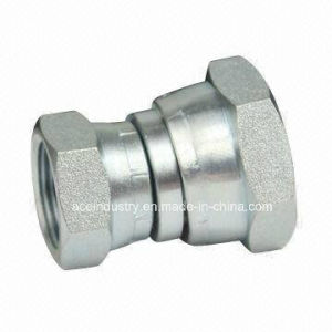 CNC Machining Connector Used for Hose Nipper (ACE-226) pictures & photos