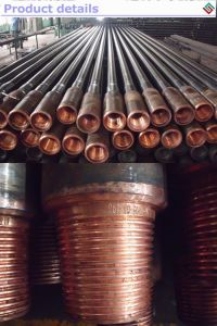 3.5′′ Water Well Drill Pipe