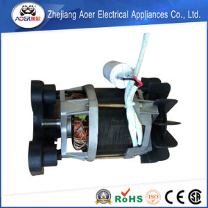220V Motor Electric for Concrete Mixer pictures & photos