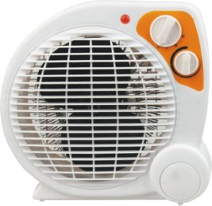 2000W Electric Fan Heater (FH-02) pictures & photos
