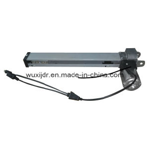 12V DC Electric Track Actuator 335mm Stroke 750n for Chair Mechanism (FY014) pictures & photos