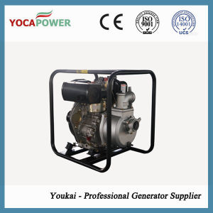 Hot Sales Factory Price Power Diesel Genset Water Pump Set pictures & photos