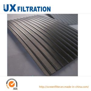 Curved Sieve Screen for Water Fitler pictures & photos