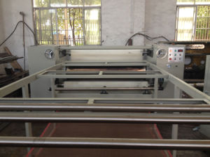High Productivity Heat Transfer Press Machine pictures & photos