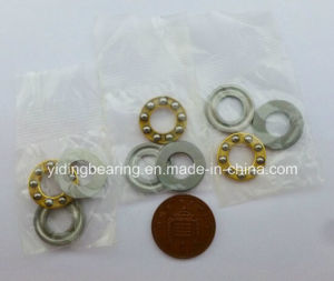 China Miniature Thrust Ball Bearing F8-16m pictures & photos