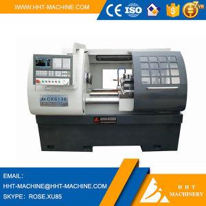 Ck6136/6140 China Manufacturer CNC Lathe Machine Horizontal Lathe Machine