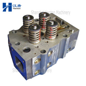 Cummins KTA19 diesel motor engine cylinder head 3811985 3081070 3646323 pictures & photos