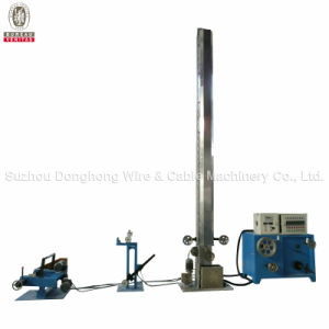 High Temperature Sinter (Cable Machine) pictures & photos