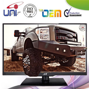 Wholesale 15.6 Inches LED TV with USB HDMI VGA Input pictures & photos