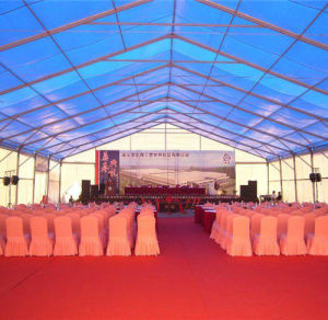 Big Outdoor White Wedding Party Tent for Sale pictures & photos