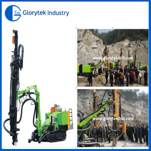 Deep Rock Drilling Rigs for Mining pictures & photos