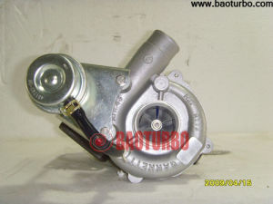 Gt1749e/708337-0002 Turbocharger for Hyundai pictures & photos