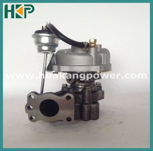 K03 53039880061 Turbo/Turbocharger pictures & photos