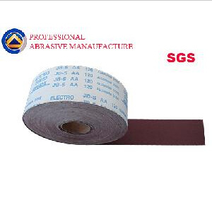 Jb 5 Abrasive Cloth Roll Tj113 Tj115