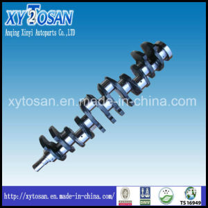 Auto Spare Part Volvo Td122 Td123 Engine Part Crankshaft Cast Iron Forged Steel OEM 478676 pictures & photos