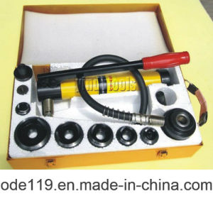 Hydraulic-Hole Digge with 11mm RAM Stroke Hydralic Opener pictures & photos
