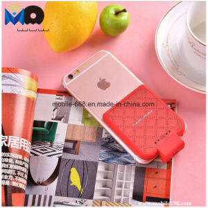 Mini Charging Case 2200mAh External Power Pack Backup Battery for iPhone Ios Mobile pictures & photos