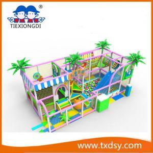 Children Indoor Soft Playground Game Center Toys pictures & photos