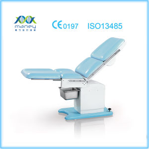Medical Electric Operation Table for Gynaecology and Obstetrics (MNEOT04A) pictures & photos