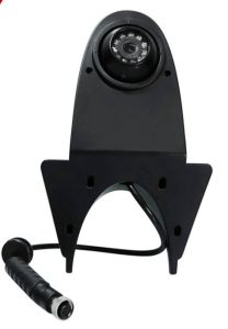 Night Vision Vehicle CCD Heavy Duty Camera with IR for Truck, Bus, Camping, Van, Transportation, Commercial Vehicl pictures & photos