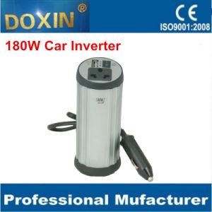 Coke Shape Micro DC AC Power Inverter 180W Car Inverter pictures & photos