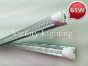Very Bright 8FT LED Tube Light Fixture 65W T8 8FT LED Tube Light Fixture High Watt pictures & photos