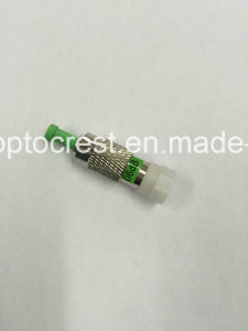 FC SM 1310/1550nm 6dB 10dB 15dB Fiber Optic Attenuators