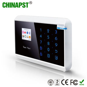 Newest APP Touch Key GSM Home Alarm System (PST-PG992TQ) pictures & photos