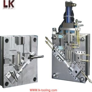 Die Casting Mould Aluminum Die Cast Mould Making for Lockset