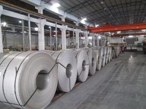 Stainless Steel Coil-03 with Best Prices pictures & photos