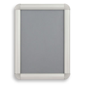 25mm Rondo Picture Frame Aluminum Snap Frame (A1/A2/A3/A4) pictures & photos