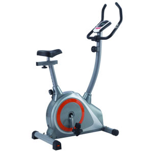 New Upright Magnetic Exercise Bike for Home or Light Commercial 84000