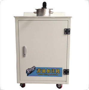 Tense 28kHz Ultrasonic Cleaner Have Automatic Lifting Platform pictures & photos