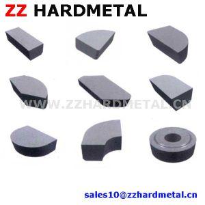P30 K20 M20 Tungsten Caribde Brazed Insert Tips pictures & photos